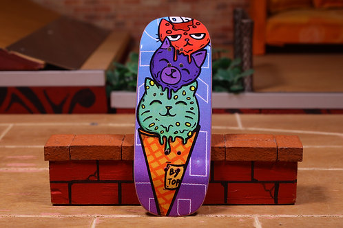 """DKfb Popsicle """"Cats"""" 33.5mm"""