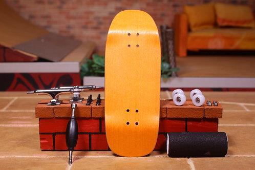 TNPxDKfb Complete Cruiser Orange 36mm