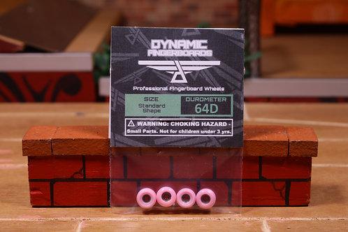 Dynamic Wheels Pink