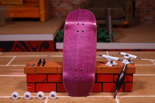 TNPxDKfb Complete Street Shape Purple 34mm