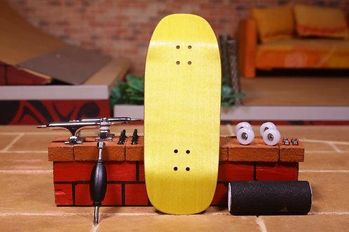 TNPxDKfb Complete Cruiser Yellow 36mm