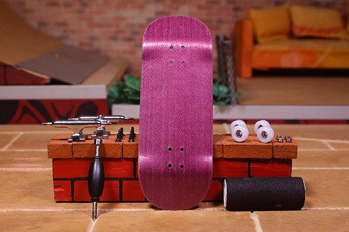 TNPxDKfb Complete Purple 33.5mm