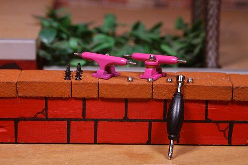 TNP Trucks Pink 32mm