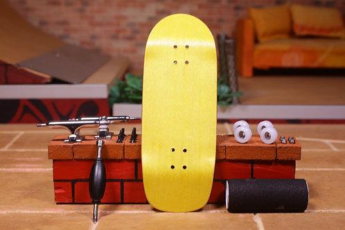 TNPxDKfb Complete Pool Yellow 36mm