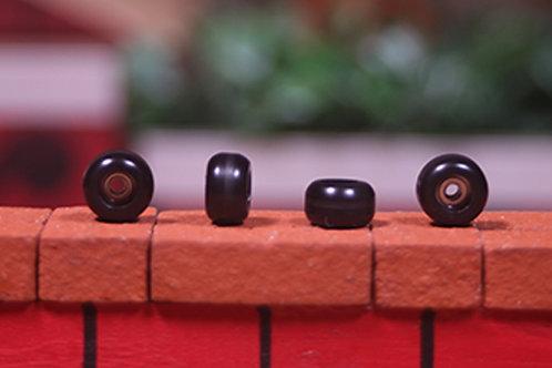 TNP Tuning CNC Wheels Black