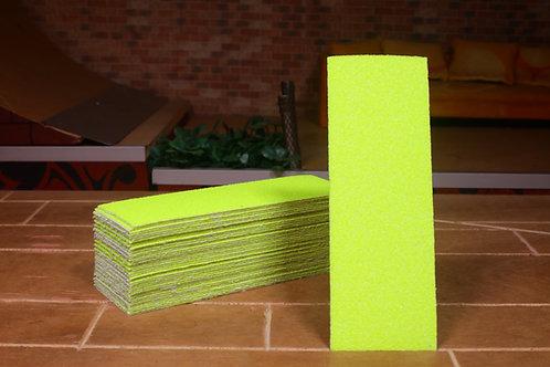 TNP Skate Grip Neon Yellow