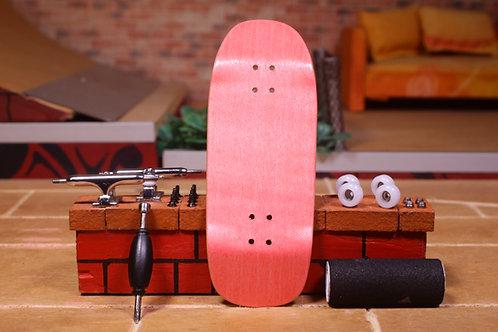 TNPxDKfb Complete Cruiser Pink 36mm