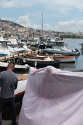 fotoschulezuerich ©Florence Iff, Napoli