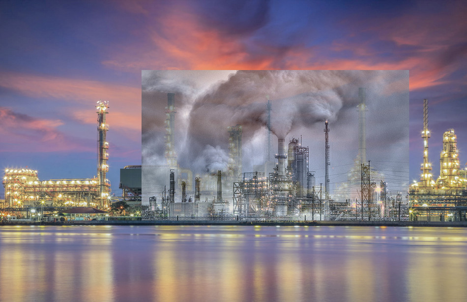 OIL-Refineries 2