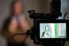 fotoschulezuerich, Ida Schmieder, Videoclip