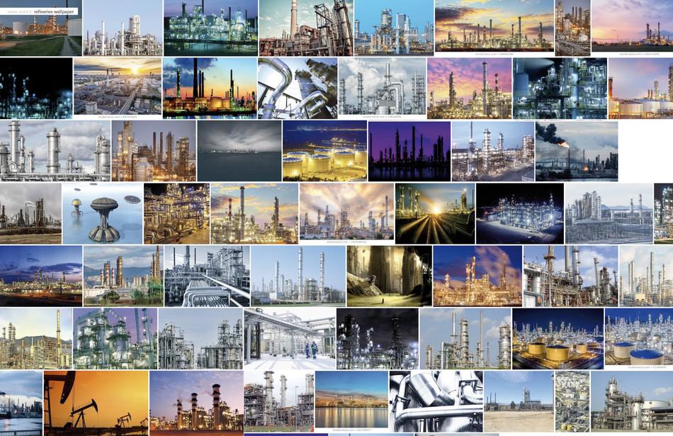 OIL-Refineries 1