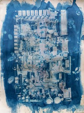 Amalgamated Fragmentation/ Technosphere 7