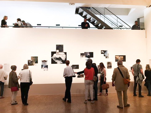 Les Boutographies, Photofestival, F, 2017
