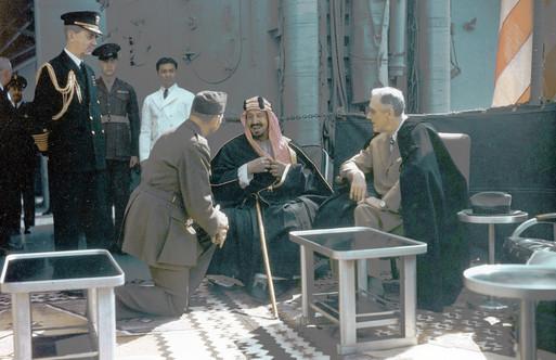 OIL-Deal 1