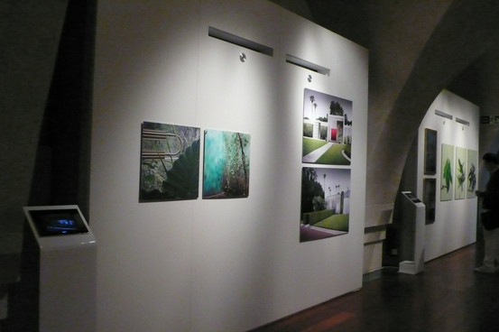 Sony World Photography Award 2011, winners show, London, GB, 20