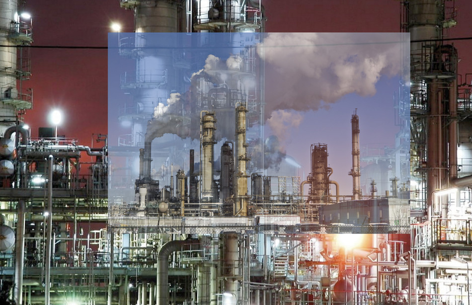 OIL-Refineries 4