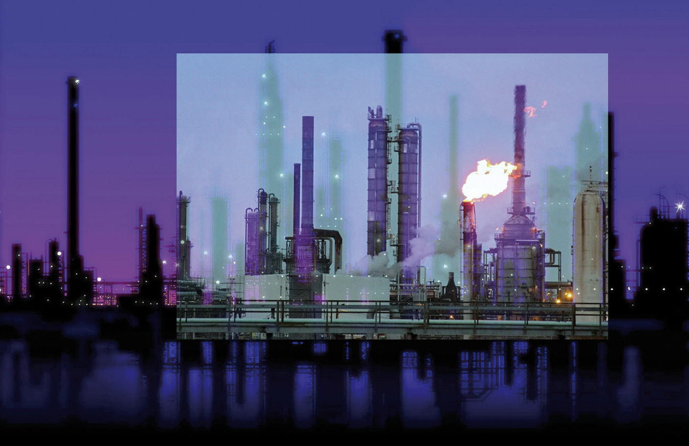OIL-Refineries 5