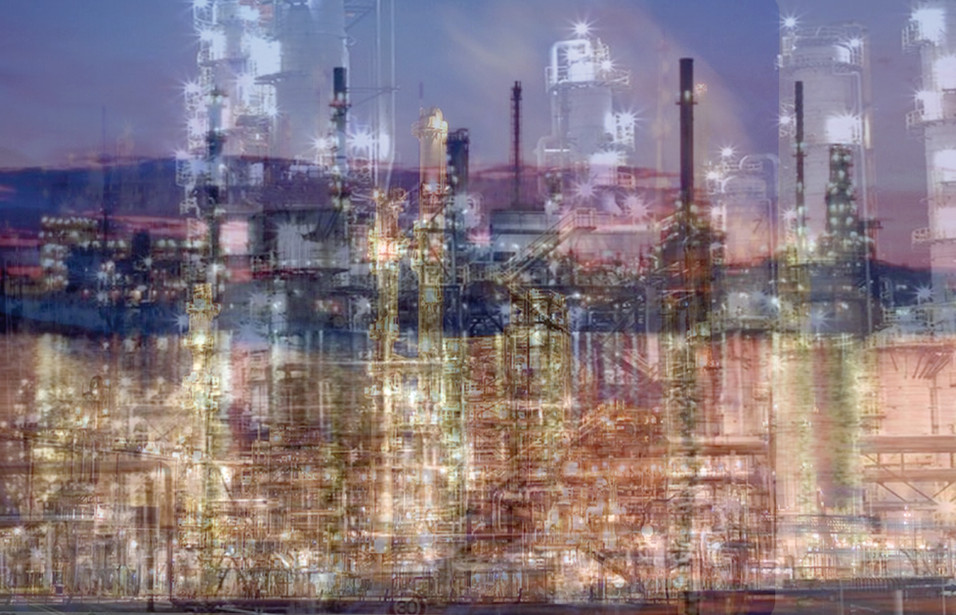 OIL-Refineries 6