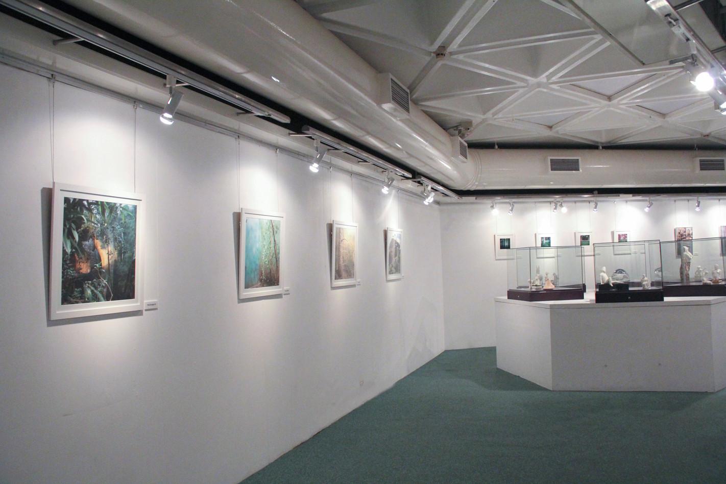 Hongkong Art Center, 2014