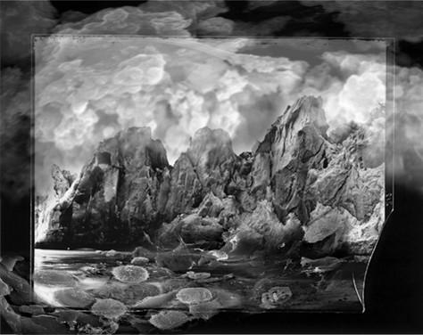 Amalgamated Fragmentation/Plastisphere-Earth 10