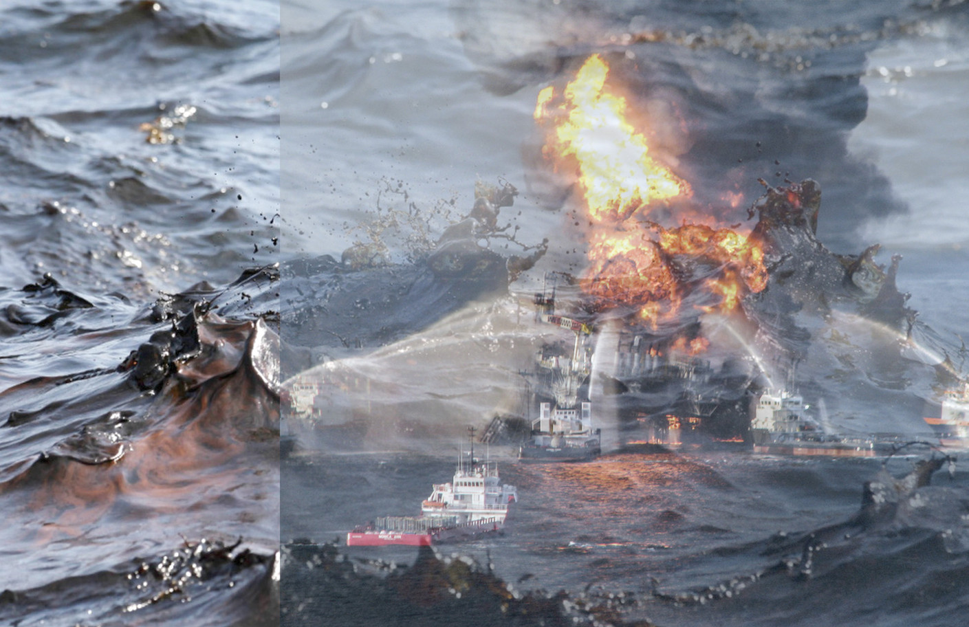 OIL-Oilspills 4