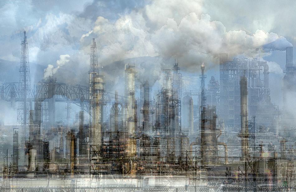 OIL-Refineries 7