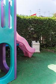 florence iff, plastik spielgerät, spielplatz, urban, situation, absurd, stadtentwicklung, mulhouse, fotografie