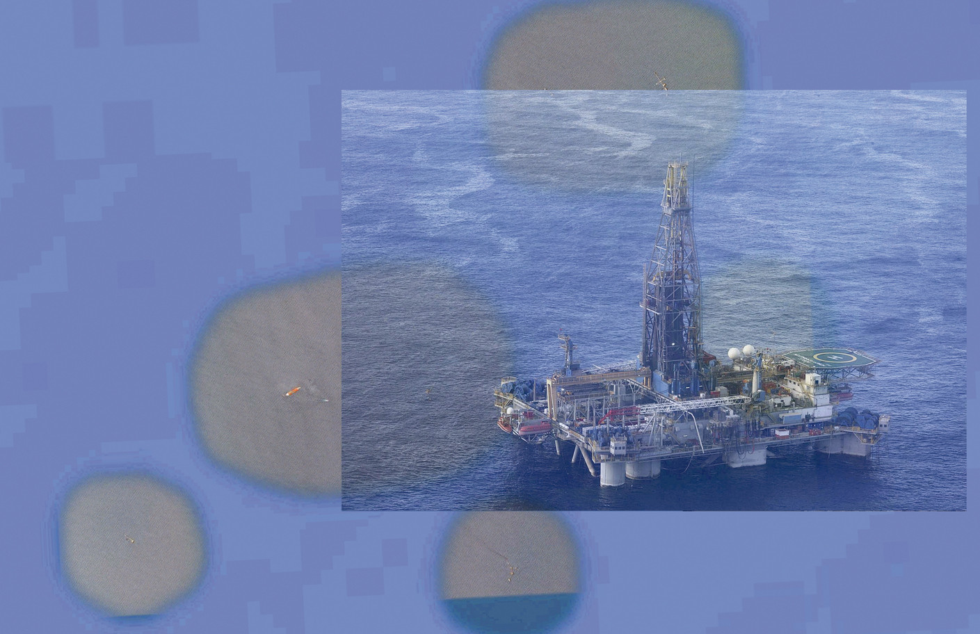 OIL-Offshore 3