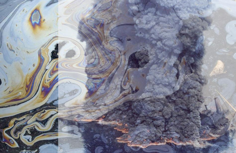 OIL-Oilspills 3