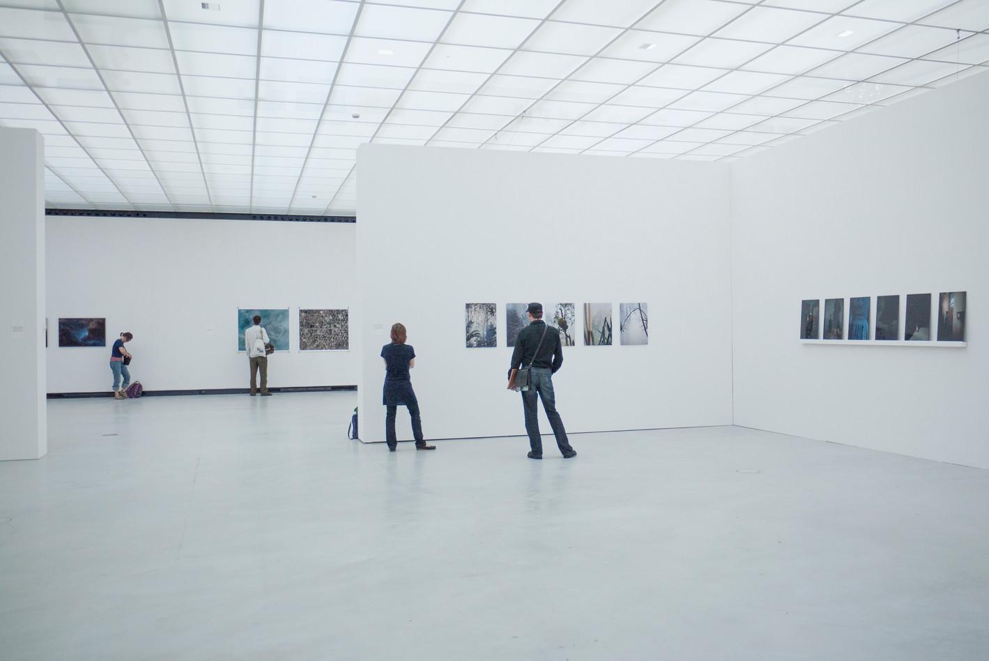 Fotosommer Stuttgart, Baden-Wüttenbergischer Kunstverein, DE, 2010