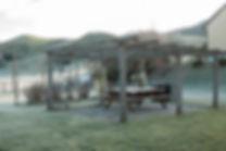 florence iff, gartensitzplatz, rauhreif, veranda, florence iff