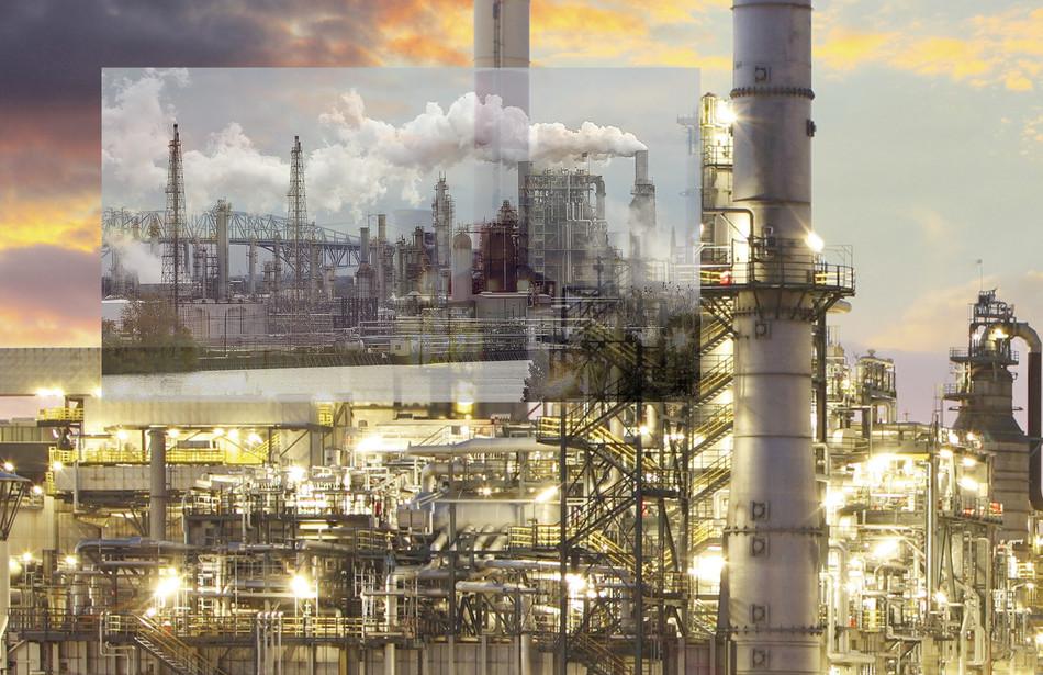 OIL-Refineries 3