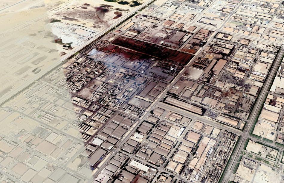 OIL-Oilfields 1