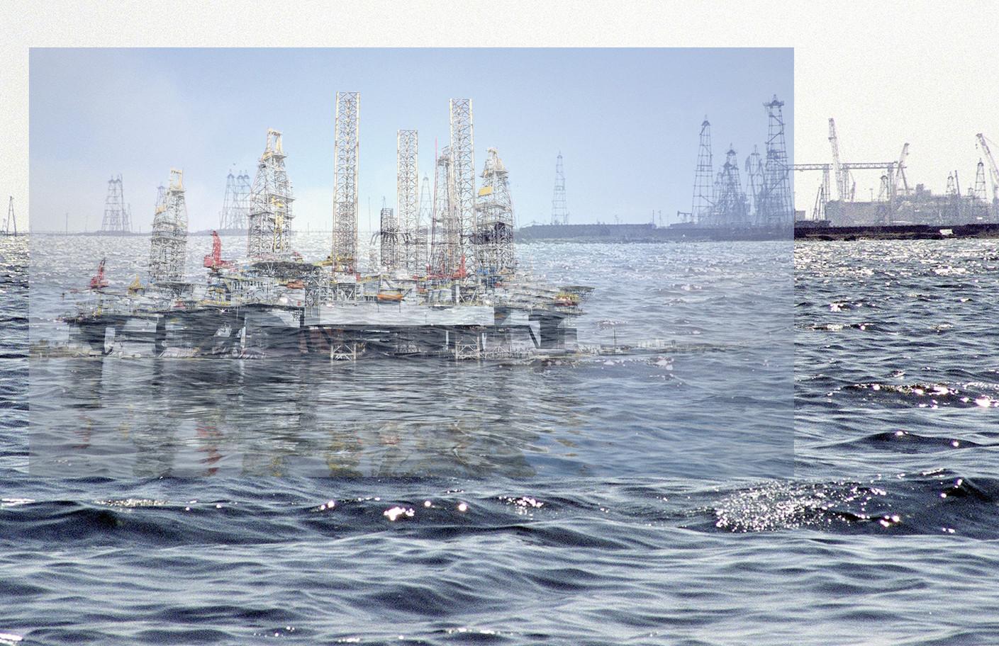 OIL-Offshore 4