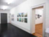 florence iff, Präsentation, Ausstellung, Centre Pasqu'Art, Biel, Fotografie, Hängung, Show