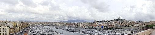 fotoschulezuerich ©Florence Iff, Marseille