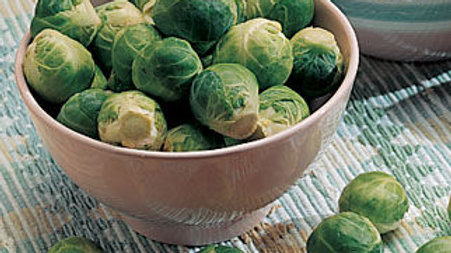 Brussels Sprouts - Catskill (6 pack)