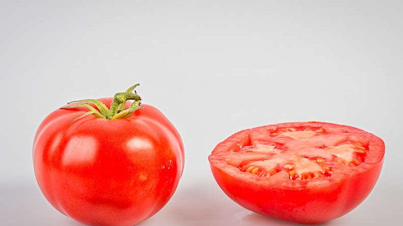 Chalk's Early Jewel Tomato