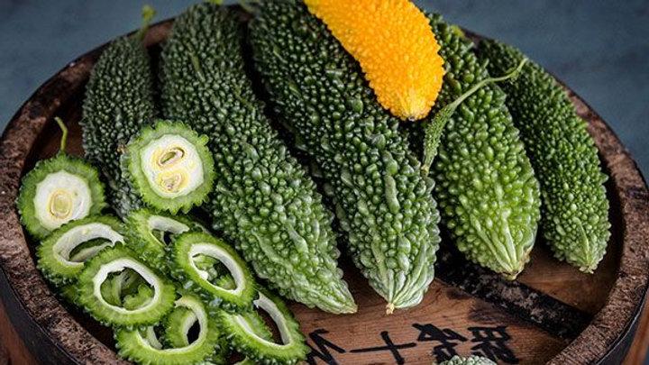 Okinawan Bitter Melon (Goya)