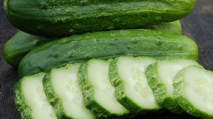 National Pickling Cucumber (4 pack)