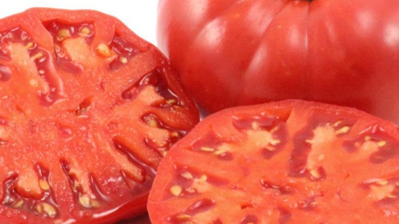Aunt Lou's Underground Railroad Tomato