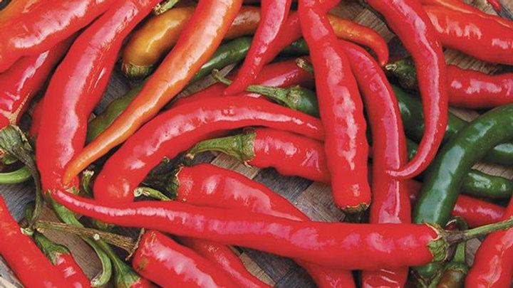 Ring-O-Fire Cayenne Hot Pepper