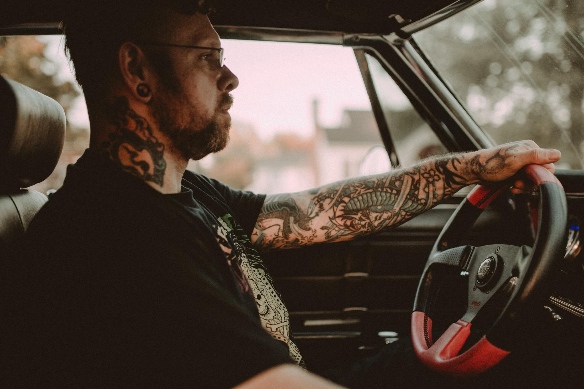 6-Hour Tattoo Session
