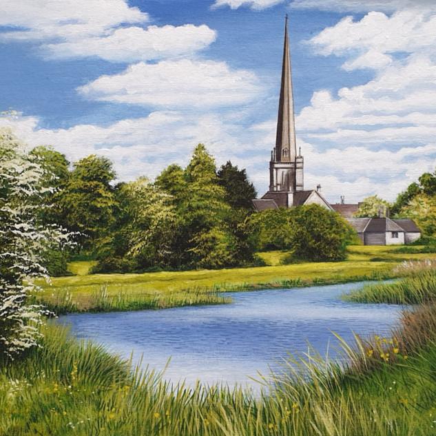 Sussex Village