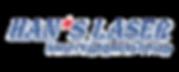 Han's Laser logo