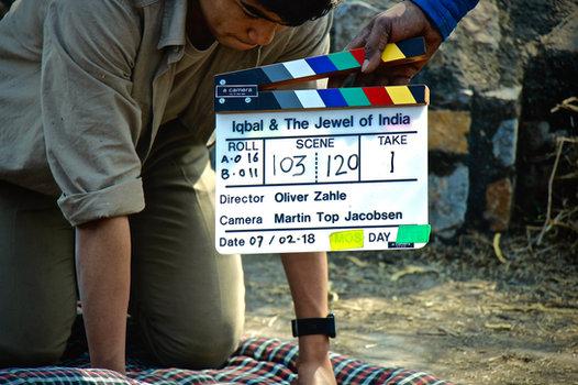 Iqbal & Den Indisk Juvel