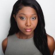 Courtney Naomi Walker