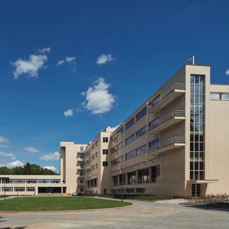 Project Sanatorium Joseph
