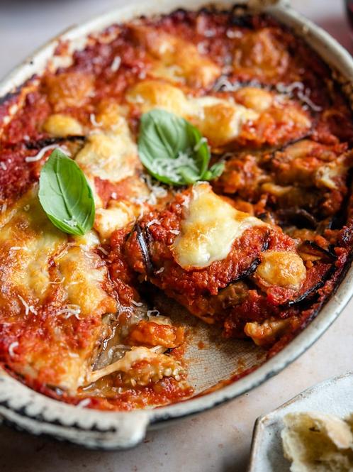 Parmigiana