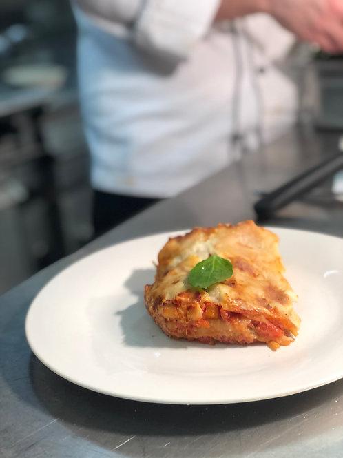 Lasagne Classiche / Classic Lasagne